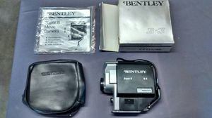 Bentley camera vintage for Sale in Perris, CA