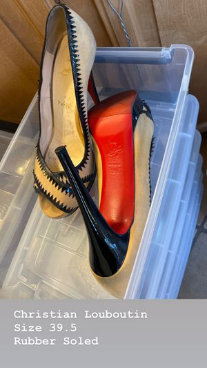 Christian Louboutin for Sale in Las Vegas, NV