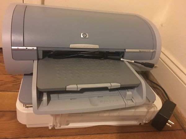 HP Deskjet 5150 Printer