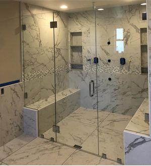 Custom Shower doors for Sale in Mesa, AZ