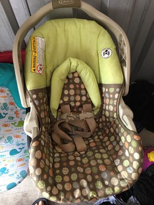 GRACO Infant Car seat for Sale in Sandston, VA
