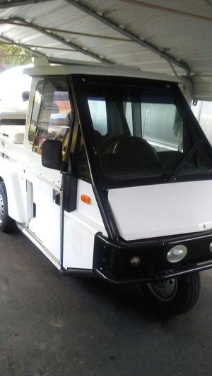 Go 4 inersepter lll motorcycle trade for 20 foot trailer for Sale in Lynnwood, WA