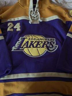 Los Angeles Lakers Bryant Hoodie for Sale in Bristol,  PA