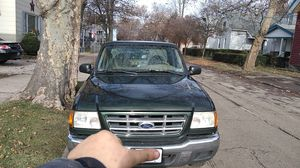 Ford ranger 2001 2.3 4 cylinder for Sale in Cleveland, OH