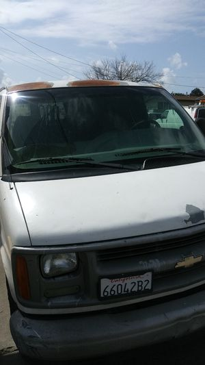 Chevy express for Sale in Richmond, CA