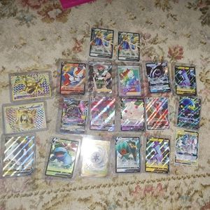 Mix Pokemon Selling Separate Or As Lot for Sale in Bradenton, FL