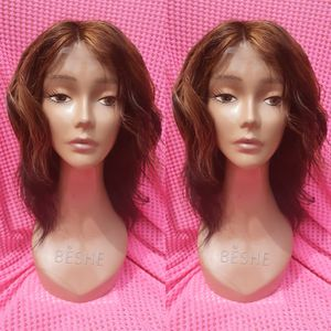 100% Brazilian virgin human hair wig for Sale in Havelock, NC