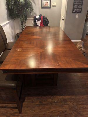 Dinner Table for Sale in Santa Clara, CA
