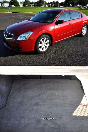 $1OOO - Clean Title 2OO7 -Nissan Maxima for Sale in Auburn, WA