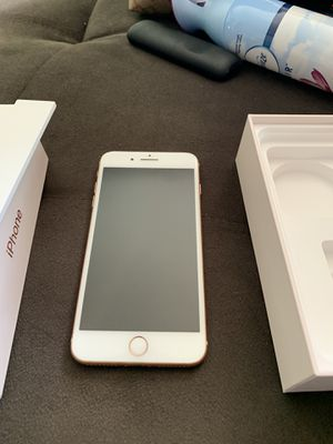 iPhone 8 Plus for Sale in Vancouver, WA