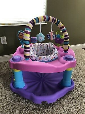 Baby Evenflo Eversaucer for Sale in Fresno, CA