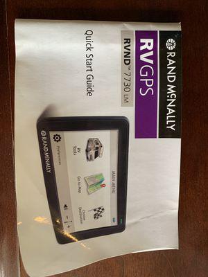 RV GPS for Sale in Auburn, WA