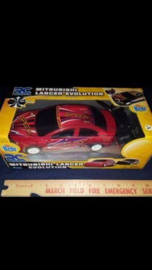 RC Car with Remote (New) for Sale in Norco, CA