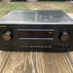 Marantz SR-7002 Home Theater THX 7.1 Channel Receiver Amp - Tested and Works for Sale in Beverly Hills, CA