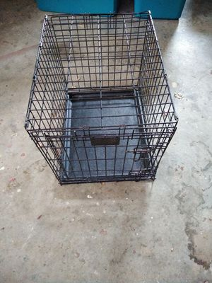 Dog Kennel🌟..18'w x 24' l x 21'h for Sale in Snohomish, WA