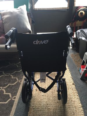 Wheelchair for Sale in Baltimore, MD