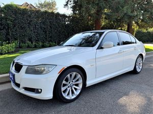 2011 BMW 328i for Sale in Los Angeles, CA