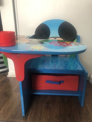 Mickey Mouse desk for Sale in Rodeo, CA