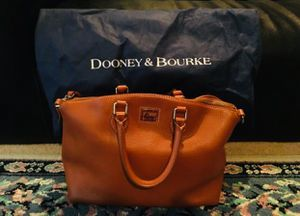 Dooney & Bourke Leather Bag for Sale in Alexandria, VA