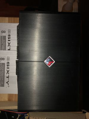 Rockford Fosgate 3sixty3 DSP for Sale in Atlanta, GA