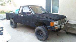 Toyota truck for Sale in LAKE MATHEWS, CA