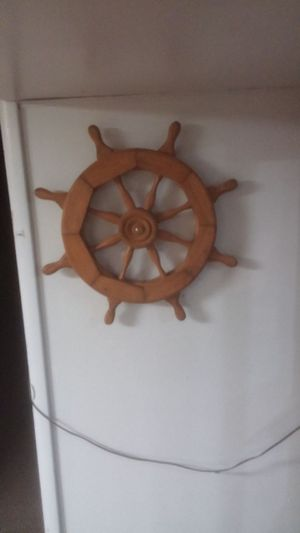 Ships Wheel for Sale in Warren, MI
