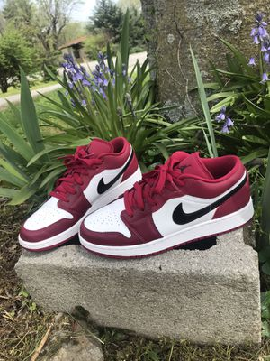 Air Jordan 1 lows brand new size 7y for Sale in Nashville, TN