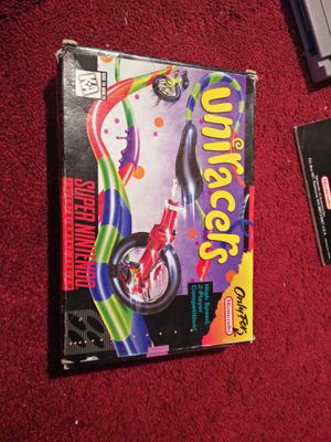 Uniracers super Nintendo for Sale in Silver Spring, MD