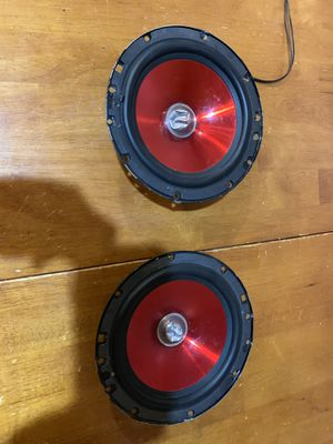 4 speakers for Sale in Chicago, IL