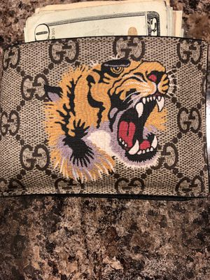 Gucci Wallet for Sale in Prospect Heights, IL