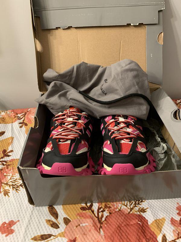 Balenciaga shoes size 38