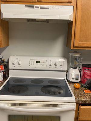 Stove fridgerair for Sale in Virginia Beach, VA