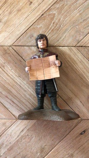 Game Of Thrones Action Figure - 20$ for Sale in Santa Monica, CA