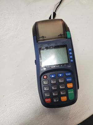 PAX S80 credit card machine for Sale in Levittown, PA