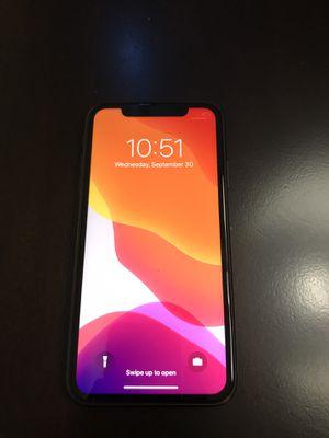 iPhone 11 Black 64 Gb for Sale in Atlanta, GA