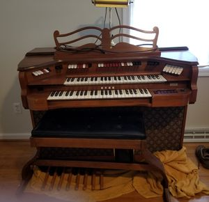 Baldwin Orgasonic Home Organ for Sale in Gretna, VA