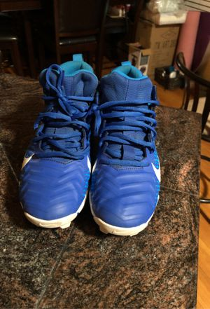 Nike fastflex alpha blue for Sale in Fresno, CA