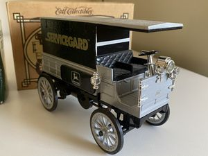 John Deere 1904 Knox Delivery Wagon ERTL for Sale in Dewey, AZ