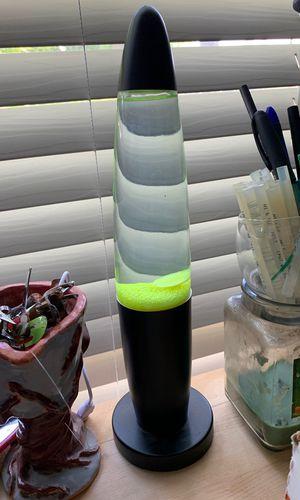 Lava lamp for Sale in Tulare, CA
