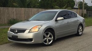2007 Nissan Altima - Nice Car! for Sale in Homestead, FL