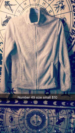 Grey Fleece for Sale in Durham, NC