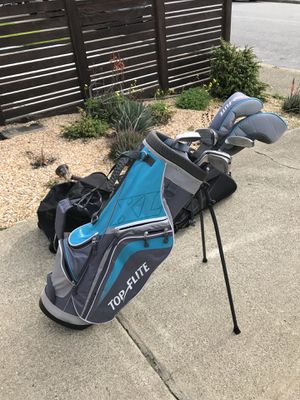 Women's golf clubs for Sale in Daly City, CA