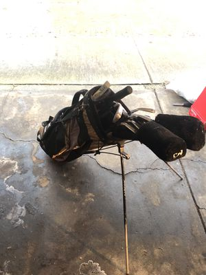 Golf Clubs - Adult beginners set (full) for Sale in Columbus, OH