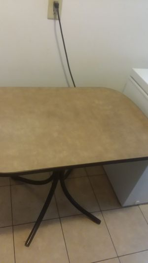 small kitchen table for Sale in North Randall, OH