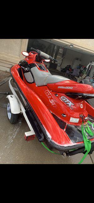 Jet ski for Sale in LOS RNCHS ABQ, NM