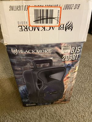 Blackmore Pro Audio for Sale in Temecula, CA