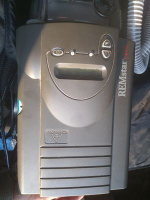 CPAP Breathing machine for Sale in Eureka, IL