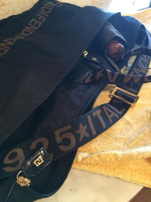 Super Chic Fendi Bag for Sale in Fresno, CA