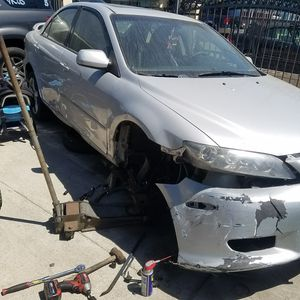 full mazda 6 part out for Sale in Compton, CA