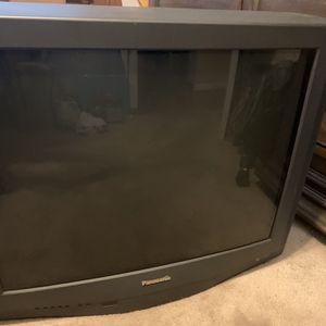 Panasonic 27inch Color TV for Sale in Upper Marlboro, MD
